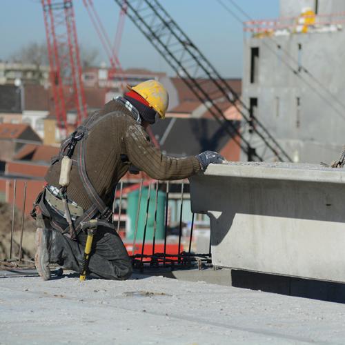 Vloer- en dakplaten