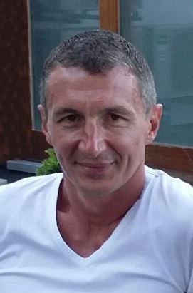 Jurgen Geys